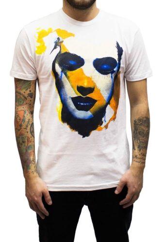 Ink Addict Cotterman Mens T-shirt Tattoo Art Urban Alternative Streetwear New