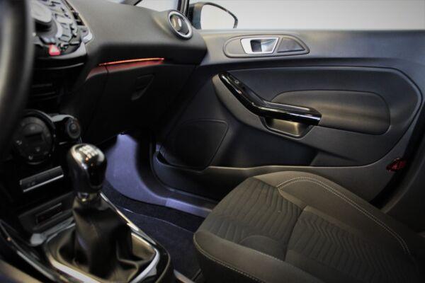Ford Fiesta 1,0 EcoBoost Titanium X billede 14