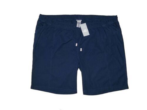 Shorts Donna Bermuda Pantaloni Corti Shorts MISURE GRANDI MIS 54-58 colore a scelta NUOVO
