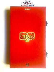 Tekken-3-Press-Kit-PAL-EUR-PSX-PS1-Limited-237-250-Playstation-Unpublished-Mat