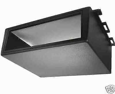 UNIVERSAL UNDER DASH MOTORHOME VAN CD STEREO MOUNTING SUPPORT TRAY PANEL FP-010
