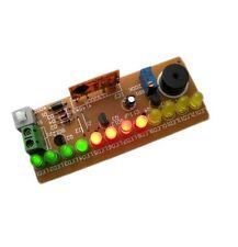 DIY Kits CD4060  Electronics SMD Music Fancy Lantern Suite SOP-16 5mm LED light