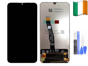 Huawei P Smart 2019 LCD Screen Replacement Display Touch Digitizer Black