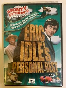 Eric-Idles-Personal-Best-DVD-2005