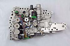 GENUINE RE0F10A JF011E CVT Valve Body 2 Sensor Nissan Altima Murano Sentra