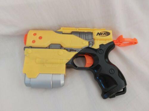 Nerf N-strike Element ex-6 Pistol blaster