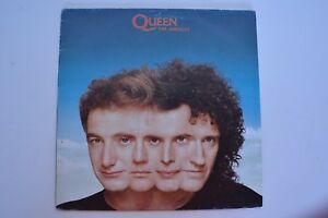 "VINTAGE LP 33 GIRI - QUEEN "" THE MIRACLE "" - EMI - 647923571 - BUONO - Italia - VINTAGE LP 33 GIRI - QUEEN "" THE MIRACLE "" - EMI - 647923571 - BUONO - Italia"