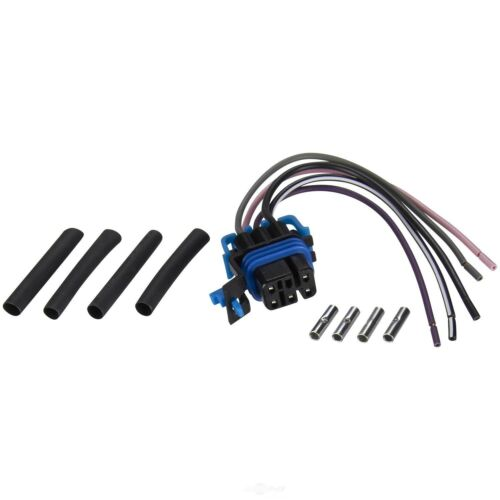Fuel Pump Wiring Harness Spectra FPW4