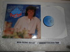 LP Pop Dennie Christian - Festival (16 Song) QUAlTIEL -signiert-
