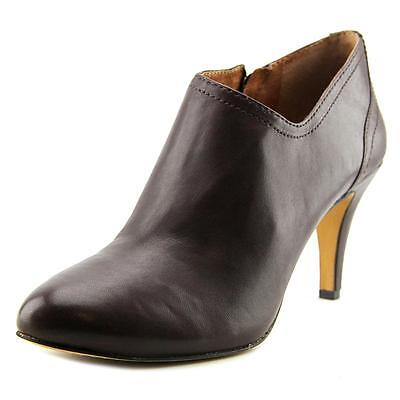 Vince Camuto Vala Women  Pointed Toe Leather  Bootie