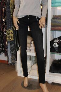 Scilla Starlet Gr New Nero Nero Lucky Pia jeans Casual w25 Scilla Star Ogaqnwnv
