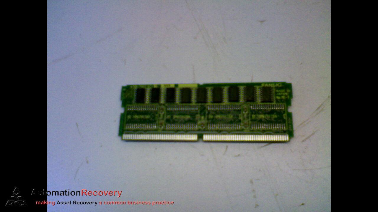 FANUC A20B-2902-0211 03A DAUGHTER BOARD MEMORY MODULE, NEW