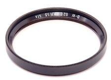 B+W 52E KR1,5 1,1 x Multi RESISTENTE MADE IN GERMANY qualità FILTRO 52mm