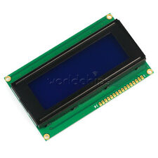 2004 204 20x4 Character LCD Display Module 2004 LCD Blue Blacklight Best