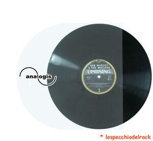50-Pz-BUSTE-ANTISTATICHE-per-LP-SAGOMATE-idonea-per-cover-Originale