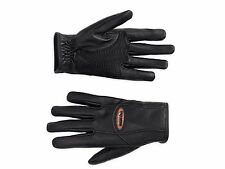Harley Davidson Womens WillieG Classica Leather Motorcycle Gloves Size XS XSmall