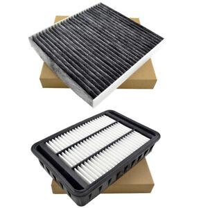 Engine-amp-Cabin-Air-Filter-for-2011-2012-Mitsubishi-Outlander-Sport-2-0-RVR-2-0