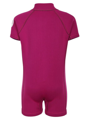 Classic TBF Kids combinaison nage natation maillot de bain de soleil bébé enfant costume