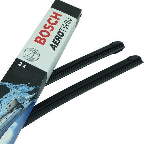 Bosch Essuie-glaces AEROTWIN pour VW Passat 3g2Avant a102s