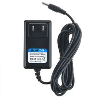 Pwron 12v 1a Ac-dc Adapter For Uniden Bearcat Scanners Sc180 Sc180b Sc200 Power
