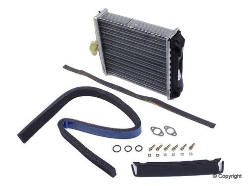 HVAC Heater Core-ACM HVAC Heater Core fits 86-91 Mercedes 560SEC 5.6L-V8