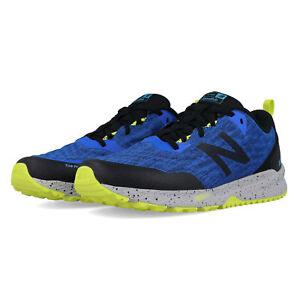 chaussure new balance trail