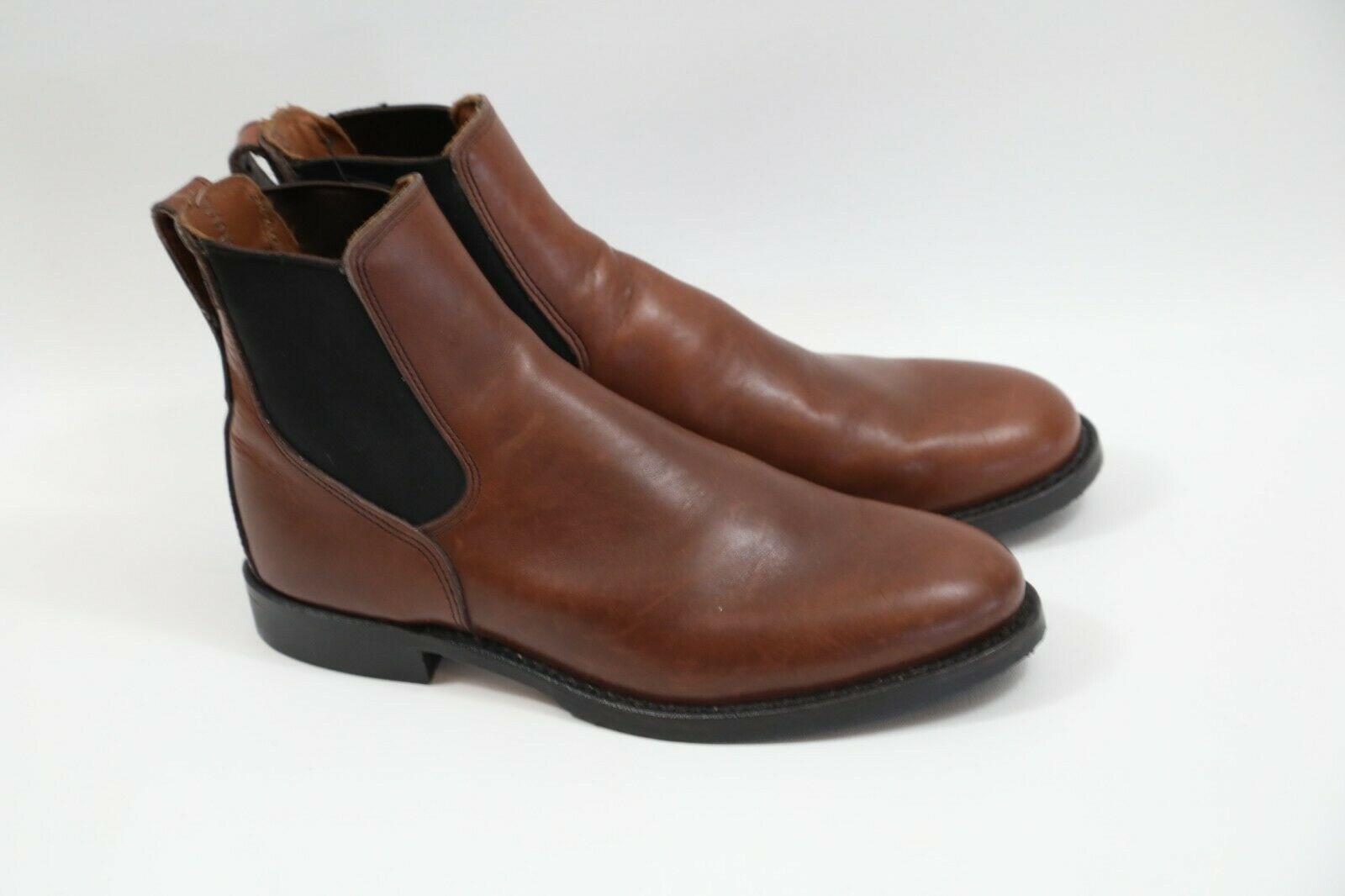Red Wing 9078 Congress Chelsea Boots Size 8.5 D