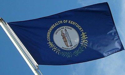 """Wyoming State 3/' X 5/' Quality Outdoor Flag Built for Flying /""""USA Seller/"""""""