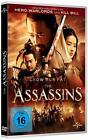 The Assassins (2013)