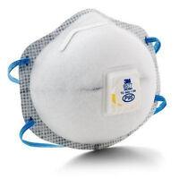 3M 8577 ORGANIC RESPIRATOR - Series P95 Organic Vapors Respirator (10/Box)