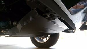 SuperSkidz FRONT Skid Plate For 2015 and 2019 CHEVY ...