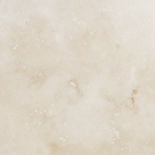 Classico Light Epoxy Filled Polished Travertine Tile 800x400x16 mm Price Per M2