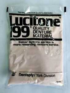 PACK-OF-10-DENTAL-MATERIAL-LUCITONE-QUALITY-MATERIAL-POWDER-ACRYLIC-DENTUR-100GM