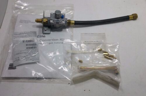 850150 Gas Grill Natural Gas Conversion Kit Part #