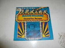 "MASON WILLIAMS - Classical Gas - 1967 German 2-track 7"" Juke Box Single"