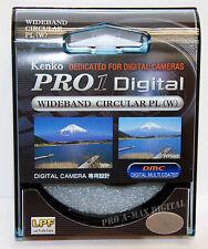 Kenko 62mm Pro1 Digital CPL Circular PL Filter for Hoya