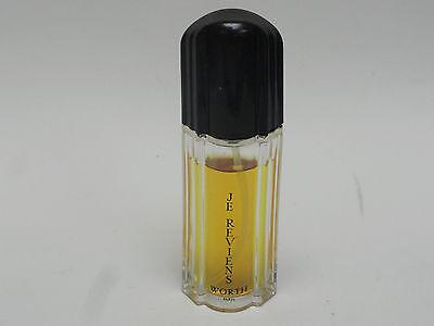 Raro Worth Paris Je Reviens Eau De Parfum Mini Miniatura | eBay