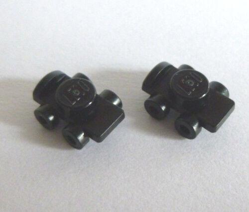 2 X LEGO ® 18747 patins à roulettes petit pour Minifiguren comme sur la photo article neuf