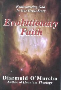 EVOLUTIONARY-FAITH-OMURCHU-Used-Good-Book