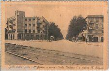 60276  - CARTOLINA d'Epoca - LA SPEZIA citta'  -  Migliarina
