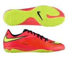 Conciliador prima enlazar  Nike Hypervenom Phelon IC HYPER Punch Indoor Soccer Shoes 599849 690 Men's  9.5 for sale online | eBay