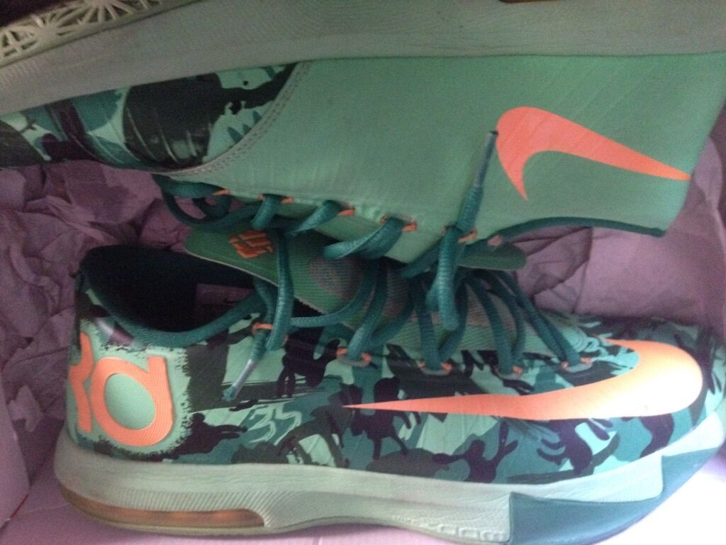 Kd VI EASTER size 11.5  Cheap and fashionable