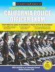 California Police Officer Exam by LearningExpress Staff (2015, Paperback)