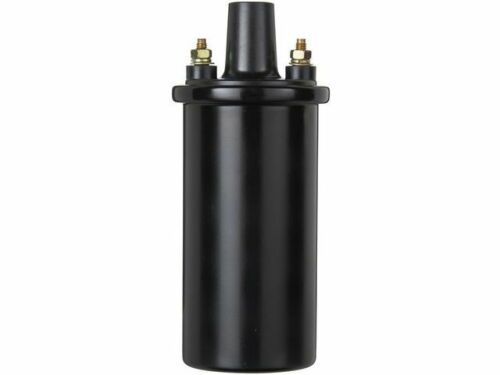 For 1960-1976 Dodge Dart Ignition Coil Spectra 49767ZK 1961 1962 1963 1964 1965