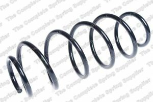 Fits Peugeot Bipper Box Genuine Kilen Front Suspension Coil Springs Pair