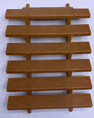 Playmobil Replacement Part Stairs Steps 3433 4305 4064 5759
