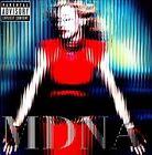 MDNA [PA] by Madonna (CD, Mar-2012, Interscope (USA))