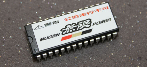 MUGEN Chip 92-95 Civic Si 2 step USDM EG JDM Delsol P28 shift P08 ECU