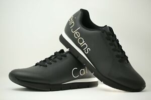 Black Shoes Men Size UK 12 EUR 46