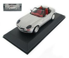 NEW RAY CITY CRUISER COLLECTION BMW Z8 1/43 SCALE CONVERTIBLE TOP VEHICLE NEW!!!